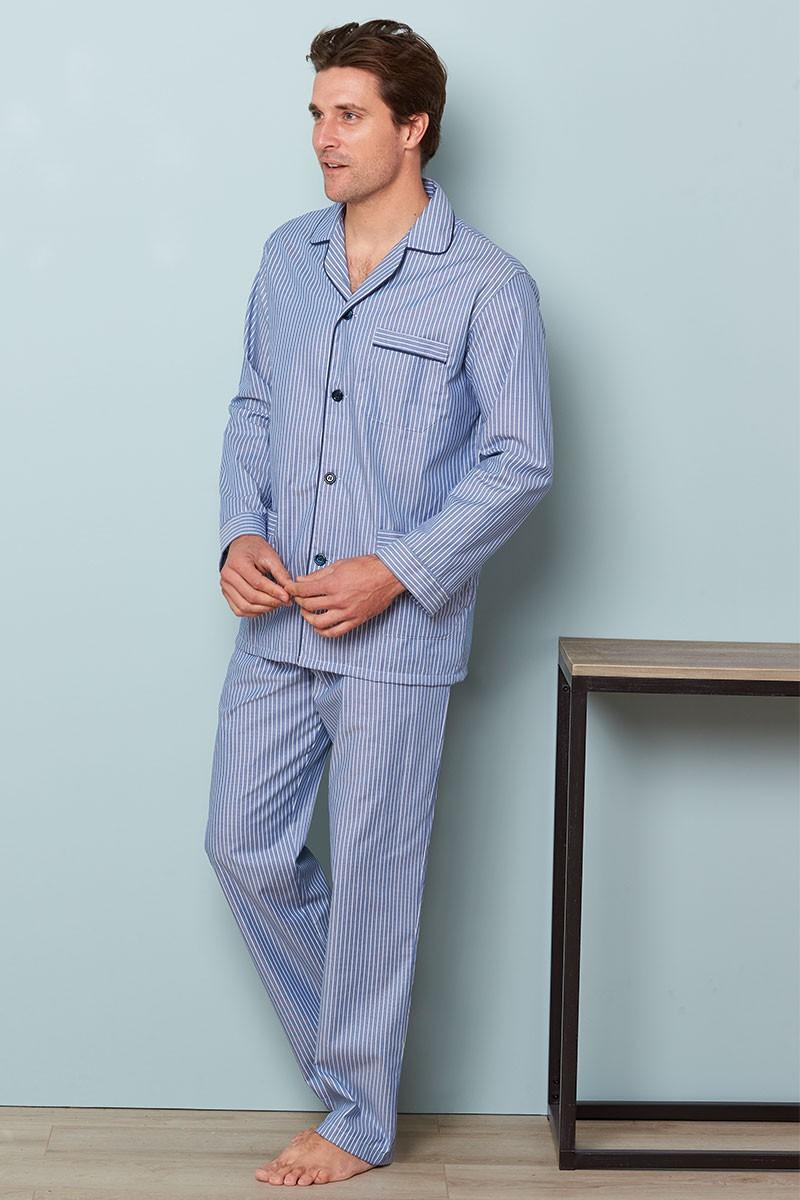 Découvrir les trois types de pyjamas