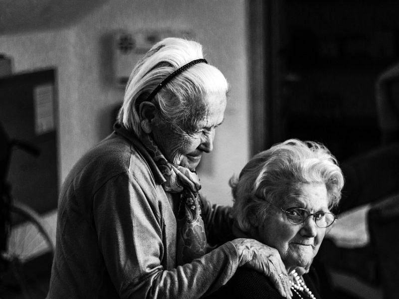 Maison de retraite Aude