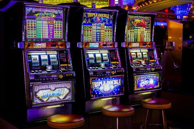 Jeux machines à sous gratuitesJeux machines à sous gratuites