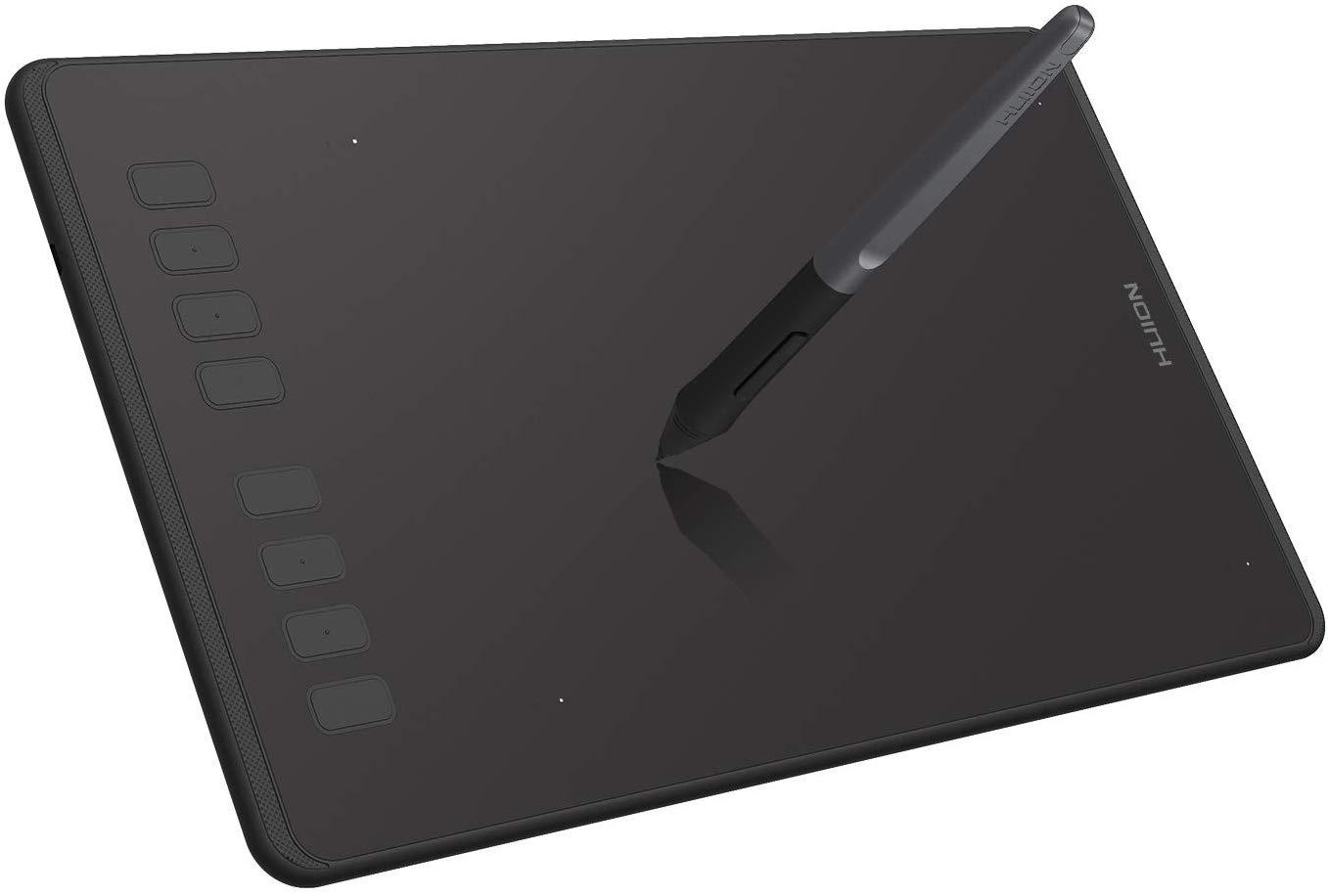 Tablette : une tablette tactile de référence ?